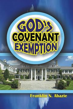 Picture of GOD'S COVENANT EXEMPTION