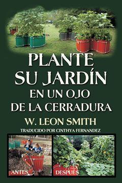 Picture of Plante su Jardin en un Ojo de la Cerradura