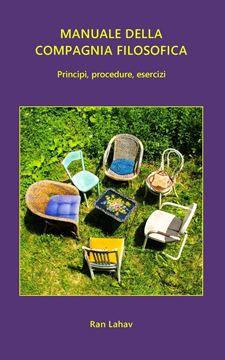 Picture of Manuale della Compagnia Filosofica