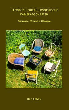 Picture of Handbuch für Philosophische Kameradschaften