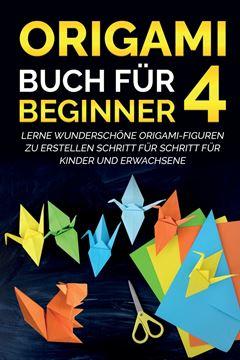 Picture of Origami Buch für Beginner 4