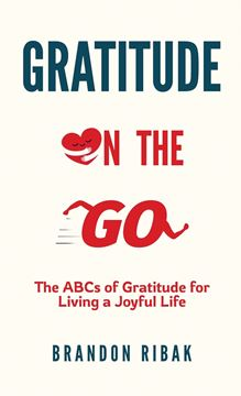 Picture of Gratitude on the Go