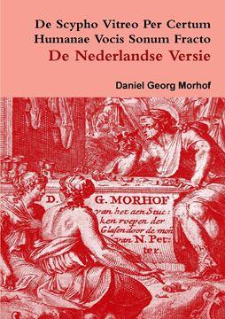 Picture of De Scypho Vitreo per certum humanae vocis sonum fracto - The Dutch translation