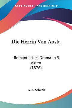 Picture of Die Herrin Von Aosta