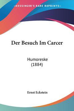 Picture of Der Besuch Im Carcer