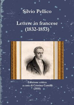 Picture of Lettere in francese (1832-1853)
