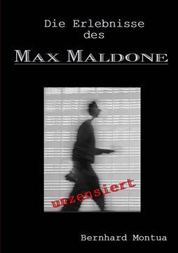Picture of Die Erlebnisse des Max Maldone