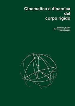 Picture of Cinematica e dinamica del corpo rigido