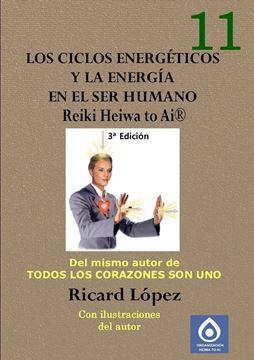 Picture of Los ciclos energéticos y la energía en el ser humano  Reiki Heiwa to Ai ®