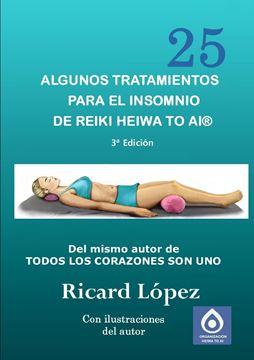 Picture of Algunos tratamientos para el insomnio de Reiki Heiwa to Ai ®