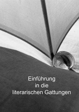 Picture of Einfuhrung in Die Literarischen Gattungen