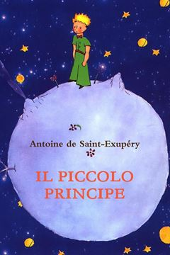 Picture of Il piccolo Principe