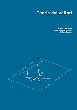 Picture of Teoria dei vettori