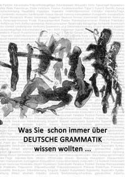 Picture of Grundwissen Deutsche Grammatik