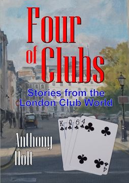 Picture of Four of Clubs