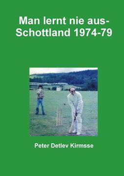 Picture of Man lernt nie aus  -  Schottland 1974-79