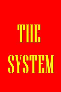 Picture of THE SYSTEM