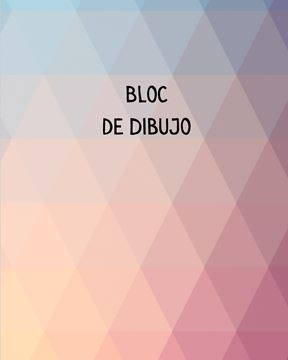 Picture of Bloc de Dibujo