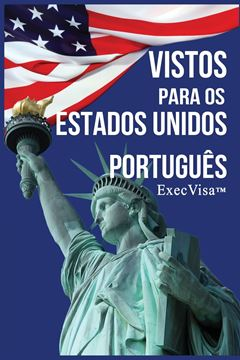 Picture of Vistos para os Estados Unidos