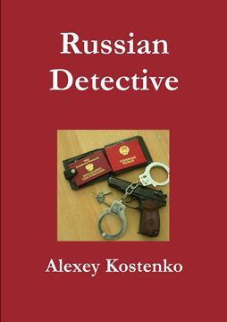 Picture of Russian Detective