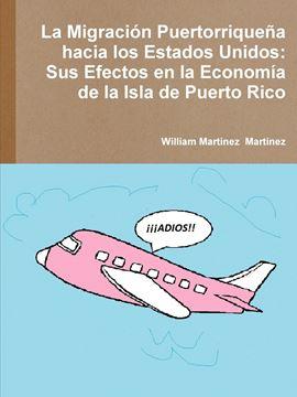 Picture of La Migración Puertorriqueña hacia los Estados Unidos