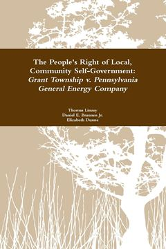 Picture of The People's Right to Local Community Self-Government