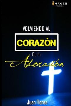 Picture of Volviendo al Corazón de la Adoración II edición versión standard