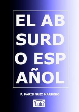 Picture of EL ABSURDO ESPAÑOL