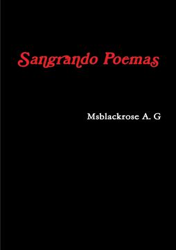 Picture of Sangrando Poemas