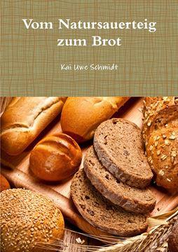 Picture of Vom Natursauerteig zum Brot