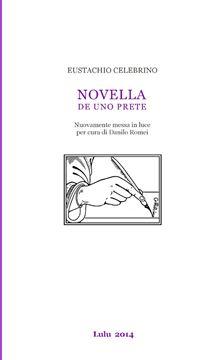 Picture of Novella de uno prete