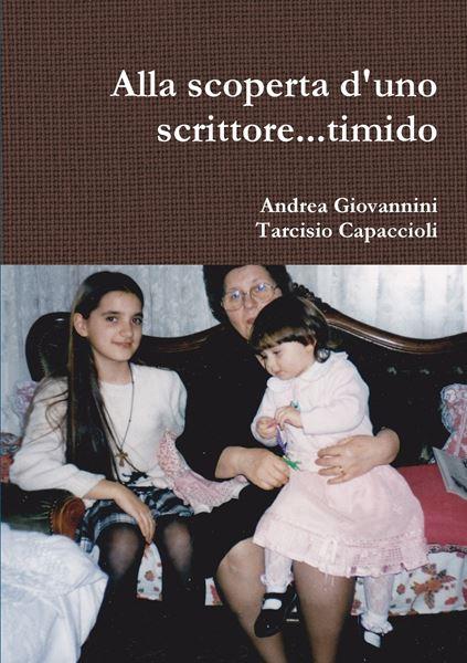 Picture of Alla scoperta d'uno scrittore...timido