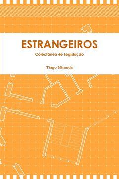 Picture of Estrangeiros - Legislação sobre o Regime Jurídico dos Estrangeiros na Repúbica de Angola