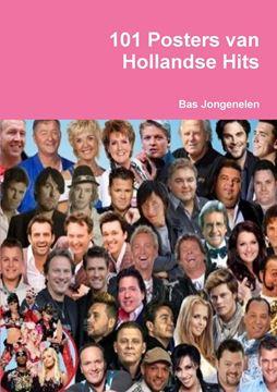 Picture of 101 Posters van Hollandse Hits