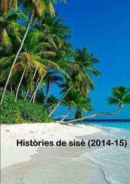 Picture of Històries de sisè (2014-15)