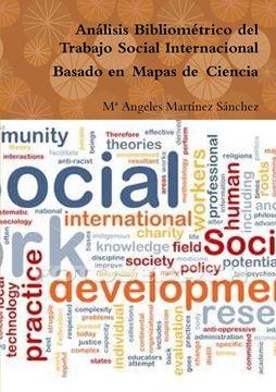Picture of Análisis Bibliométrico del Trabajo Social Internacional Basado en Mapas de Ciencia