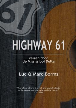 Picture of Highway 61 - Reizen door de Mississippi Delta