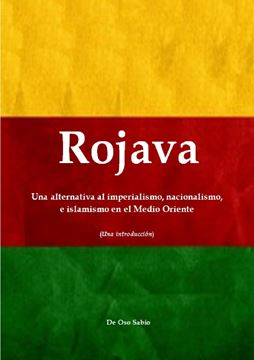 Picture of Rojava