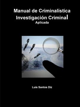 Picture of Investigación Criminal Aplicada