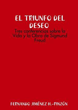 Picture of LAS CLAVES DEL DESEO  Tres conferencias sobre la Vida y la Obra de Sigmund Freud