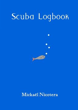 Picture of Scuba Logbook