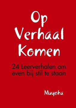 Picture of Op Verhaal Komen