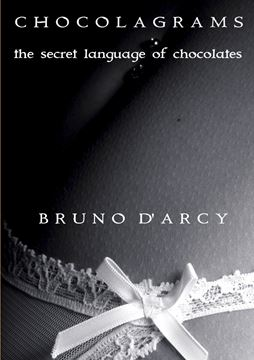 Picture of Chocolagrams - The Secret Language of Chocolates