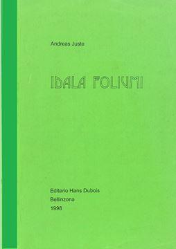Picture of Idala Foliumi