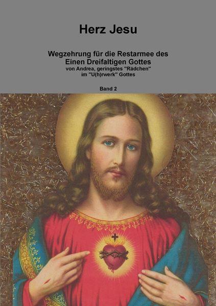 Picture of Herz Jesu ( Band 2 )