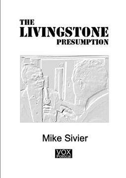Picture of The Livingstone Presumption