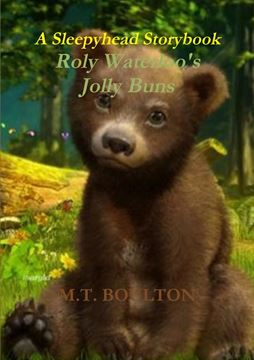 Picture of Roly Waterloo's Jolly Buns