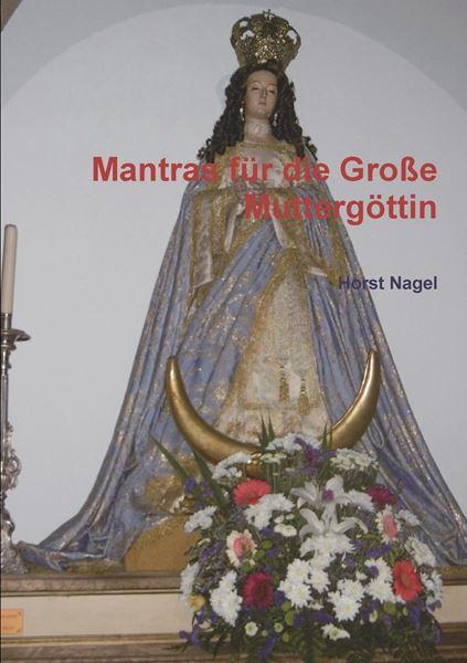 Picture of Mantras für die Große Muttergöttin