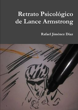Picture of Retrato Psicológico de Lance Armstrong