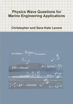 Picture of Physics Wave Questions for Marine Engineering Applications
